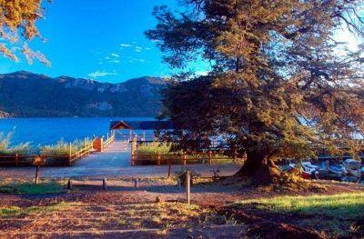 Villa Traful se prepara para su Fiesta de la Integración