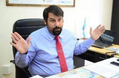 El boleto electrónico será obligatorio en Río Negro