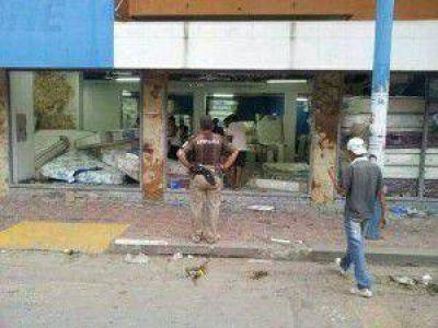 Saqueos en Jujuy: sólo 4 comercios damnificados solicitaron los créditos