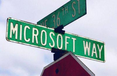 Microsoft ofrecerá a empresas extranjeras resguardar su información fuera de EE. UU.