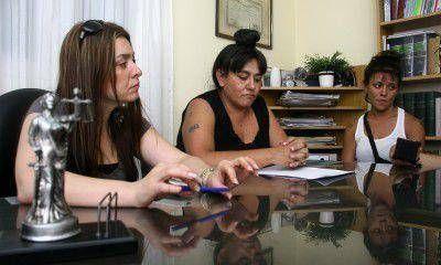 """Los familiares de Luciana insisten con Elizalde: """"Queremos que rinda cuentas de lo que hizo"""""""