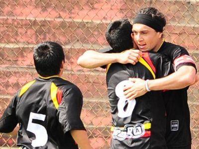 Español perdió ante Defensores de Belgrano