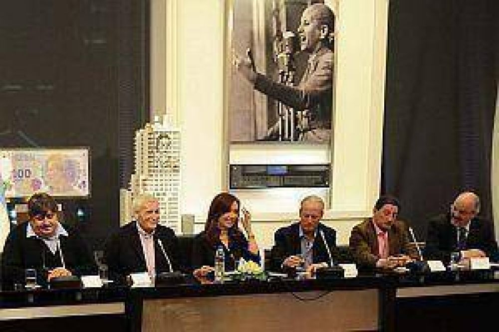 Caló pedirá subir piso de Ganancias en próxima reunión con Gobierno