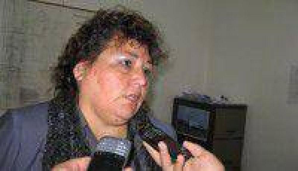 Intersindical reiterará pedido de audiencia al gobierno provincial