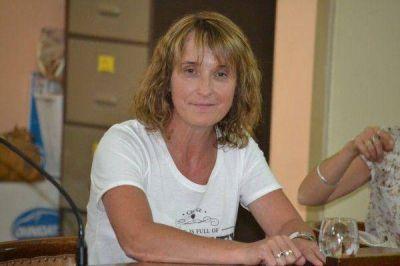 Marita Skolak reemplazará al Intendente Gustavo Trankels por licencia