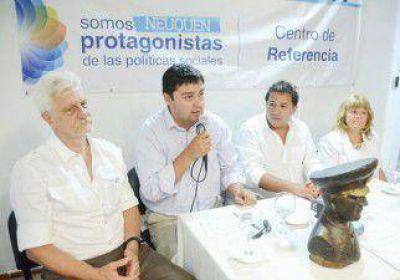 Niegan los bonos a Quiroga por su pelea con la Nación