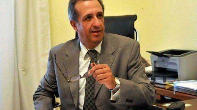 """Antonena: """"El Banco del Chubut está calificado para ofrecer créditos"""""""