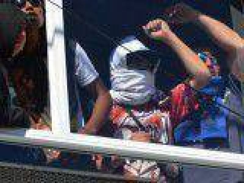 Desocupados levantaron la toma en la sede de Petroleros.