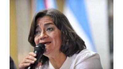 """Corpacci afirmó que Catamarca vive """"una situación imprevisible"""""""