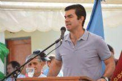 Víctor Santa María avalado por Juan Manuel Urtubey para conducir el PJ de la ciudad