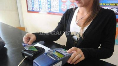 Habilitarán puntos móviles de venta para comprar la tarjeta ciudadana
