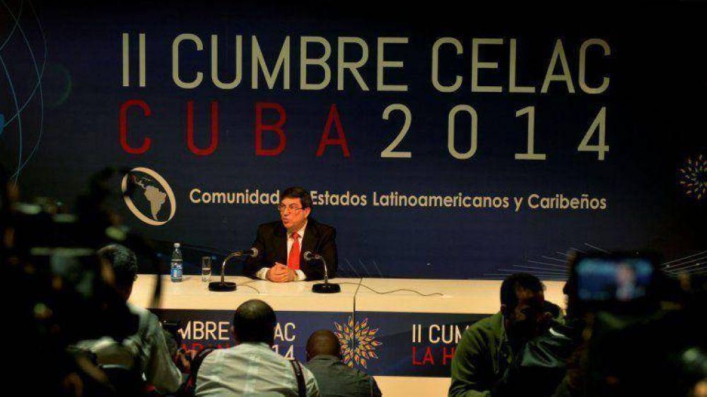 Con la persecución de opositores de trasfondo, iniciaron las reuniones previas de Celac en Cuba