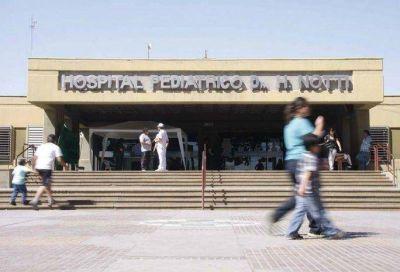 Un hombre con dos títulos estará a cargo del hospital pediátrico Humberto Notti
