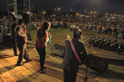 La Quiniela Chaqueña celebró sus fantásticos 40 años