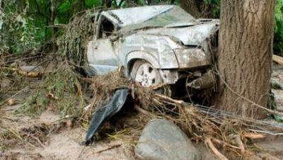 """""""Aprovechados"""" cometieron hurtos en las localidades afectadas"""