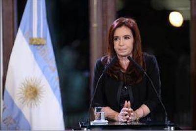 La Presidenta, atenta al impacto que tendrán hoy las medidas