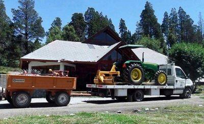 Ejecutarán importante proyecto ganadero en Villa Traful