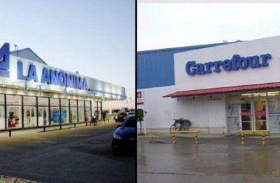 """Los supermercados fueguinos y sus """"política perversa"""""""