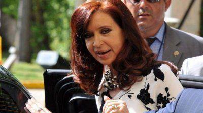Cristina Kirchner participará desde hoy de la cumbre de la Celac en La Habana