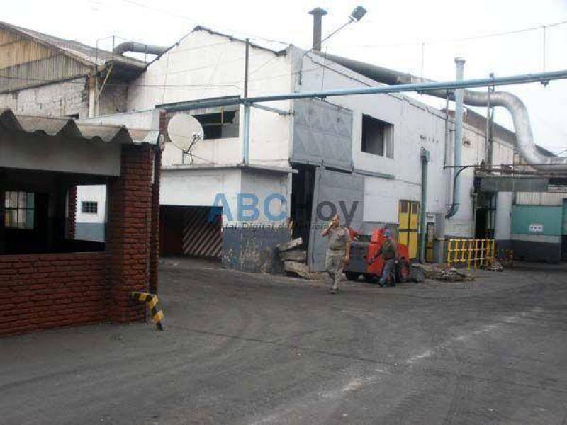 Metalúrgica rechazó acusaciones de Romano y dio detalles sobre reactivación de la planta