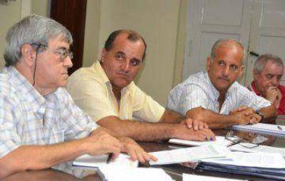 Algodoneros plantearán al Ministro Brunswig la agobiante situación de las cooperativas