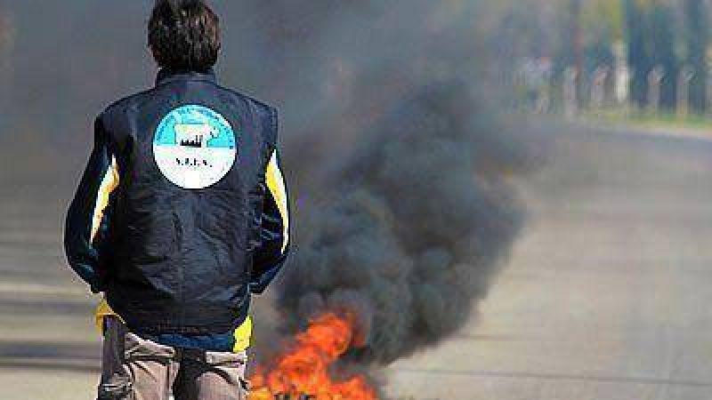 Obreros de Alpesca rechazaron firmar la paz social a cambio de un subsidio