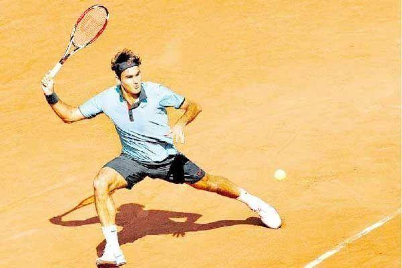 Federer busca igualar a Sampras con el título que nunca pudo ganar-