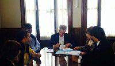 Cámara del Tabaco firmó convenio con empresa aseguradora