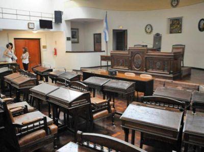Concejo: la seguridad despunta como el tema prioritario para 2014