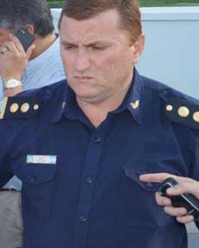 Joven detenido por agredir a personal policial tras un alerta del botón antipánico