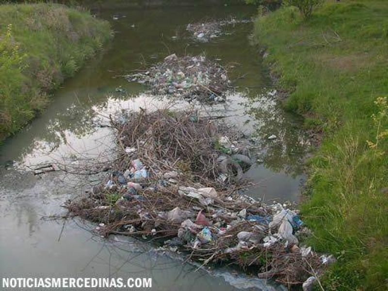Opinión: Nos robaron un río, basta de envenenar