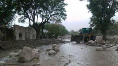 El drama en Siján: un pueblo que debe ser rescatado
