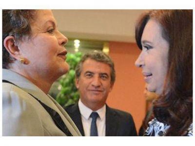 Urribarri ve a Argentina y Brasil con el mismo rumbo