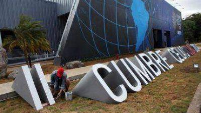Se inicia la II Cumbre de la Celac en La Habana