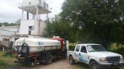 Calidad del Agua suministrada por Aguas de Catamarca