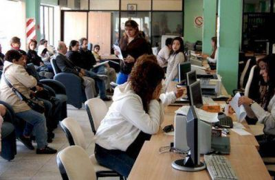 Fuerte ajuste en el pago del impuesto inmobiliario en Río Grande