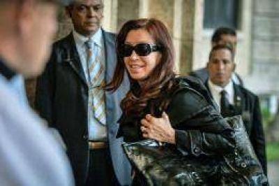 Cristina participa en La Habana de la apertura de la Cumbre de la Celac