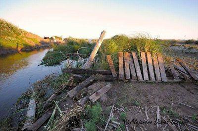 La Reserva del Puerto sigue sumando enemigos
