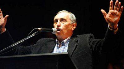 Inhumarán los restos del diputado Jorge Obeid en Santa Fe
