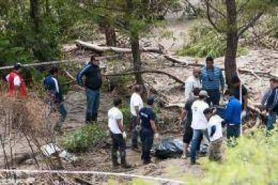Cuatro desaparecidos y 60 evacuados por el temporal en Catamarca