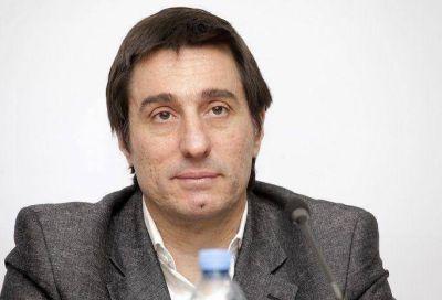 """Javier Espina: """"El dólar alto beneficia al turismo proveniente del extranjero"""""""
