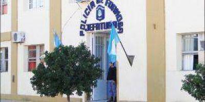 La CTA acompaña al sindicato policial a la entrega de petitorios ante la Jefatura