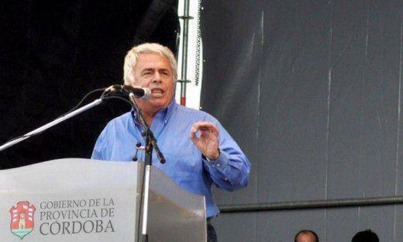 """CGT le pedirá hoy a De la Sota que defienda """"el salario y el trabajo"""" de los cordobeses"""