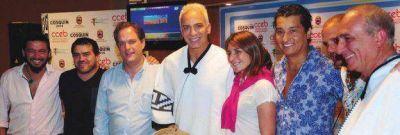 Tentarán a Flavio Mendoza para el Cosquín 2015