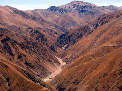 """Diario Uno de Mendoza titula: """"Bolivia corrió su frontera y familias salteñas son intimadas a irse de sus tierras"""""""