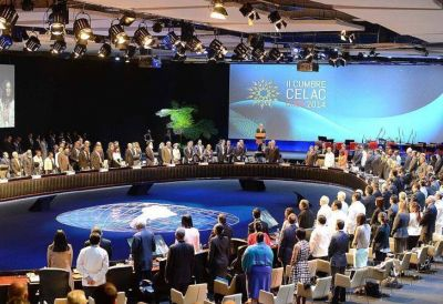 La Cumbre de la CELAC