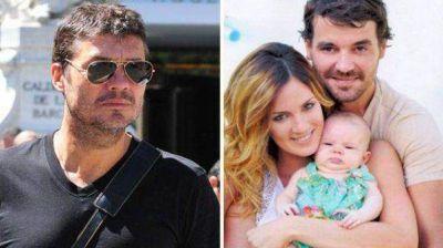 El desopilante cruce entre Tinelli y Pedro Alfonso por el futuro encuentro de sus hijos