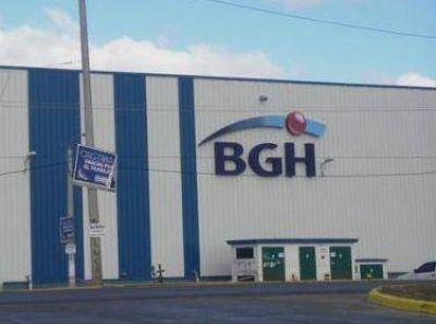 400 contratados licenciados en BGH