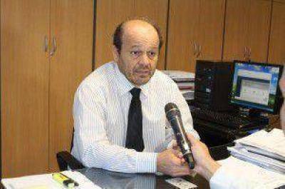 Antinori ratificó pago de haberes a estatales entre este jueves y viernes