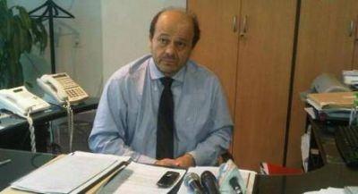 """Antinori: """"Tenemos 11 años ininterrumpidos de equilibrio fiscal"""""""